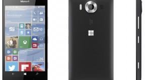Leaked Images of New Microsoft Lumia Phones Surface