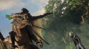 New Scalebound Story Details Surface