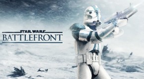 Star Wars Battlefront Isn't As Detailed As You Might Think