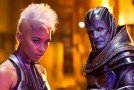 New 'X-Men: Apocalypse' Shots Give Closer Look At Storm