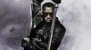 Potential Update For 'Blade' Reboot