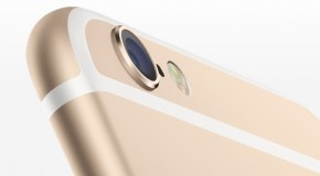 iPhone 6S Rumored to Feature 12MP Camera
