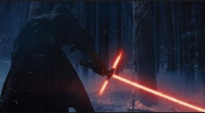 Kylo Ren's Origins Explored in 'Star Wars: The Force Awakens'