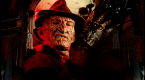 Another 'Nightmare on Elm Street' Remake is in the Works