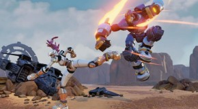 Rising Thunder Beta Open to Public