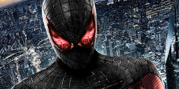 the-amazing-spiderman-scarlett-spider
