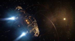 Elite Dangerous Flies Onto The Xbox One Soon