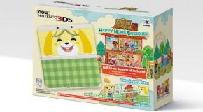 Nintendo Releasing Yet Another 3DS Model