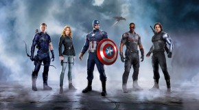 Mark Millar Provides Insight on 'Captain America: Civil War'