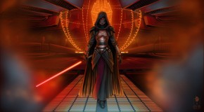 Star Wars Developer Begins Work on New Game