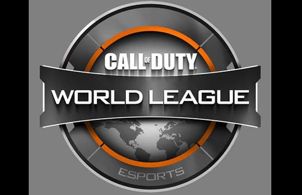 World LEague Call of duty