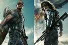 Sebastian Stan and Anthony Mackie Talk Potentially Taking Over Captain America Role