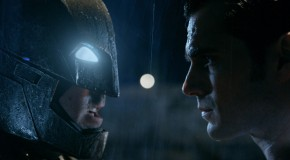 Warner Bros. Requesting More Batman than Superman?