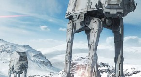 Anyone Can Play The Star Wars Battlefront Beta