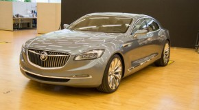 A Closer Look at Design & Engineering with Buick