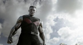Colossus Will Have a Bigger Role in 'Deadpool' Than Expected