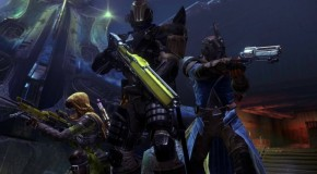 Destiny: The Taken King Becomes Most Downloaded Playstation Day-One Game