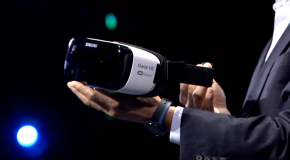 Netflix App Available on Samsung VR Gear, Vimeo and Hulu Coming Soon