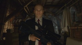 Square Enix Reveals Release Date For Next Hitman Game