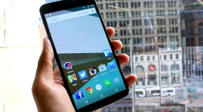 Google to Announce Two Nexus Phones This Month?