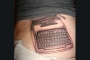 dumbest-tech-tattoo-typewriter