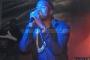 Kanye West Samsung Concert In NYC