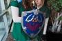 The Sexiest Cosplay Women of PAX 2013 Link Legend of Zelda