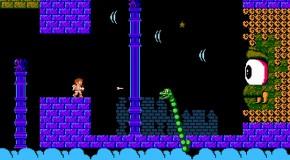 Retro-Active: Kid Icarus