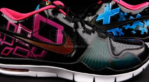 Nike'd Up: Sony Playstation Nike Sneakers