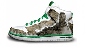 Nike'd Up: Call of Duty Modern Warfare 2 Nike Sneakers