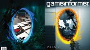 GameInformer Reveals Portal 2