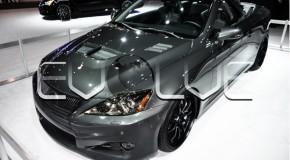 Video: 2010 NY International Auto Show Coverage (Part 1)