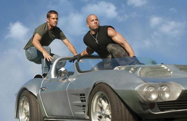 Fast & Furious 6 Speeds Into 2013