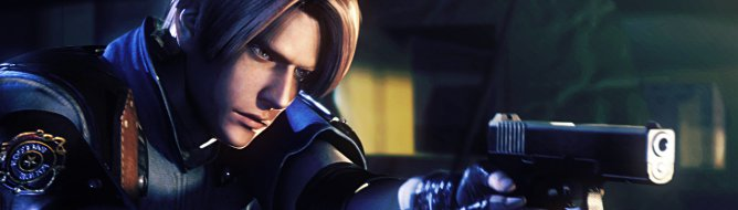 Is A Wii U Resident Evil In The Works?