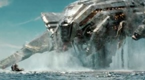 New Battleship Film Trailer Sinks All Hope For A Decent Film