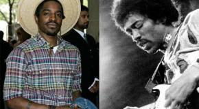 Jimi Hendrix Biopic Still Ready To Rock