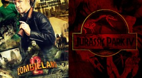 Zombieland 2 and Jurassic Park 4 Sequel Buzz