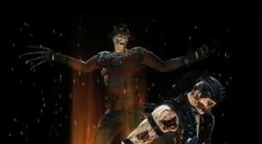 WTF? Freddy Krueger Joins Mortal Kombat!