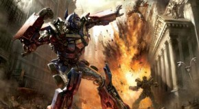 "New Transformers Trilogy ""Likely"""