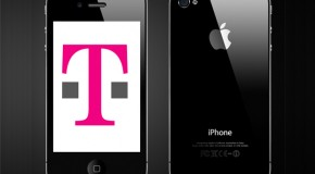 Rumor: The iPhone 5 Coming To T-Mobile As Well?