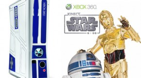 Kinect Star Wars & Xbox 360 Console To Miss 2011 Holiday Release