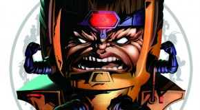 MODOK Wanted For Captain America Sequel, Game of Thrones Midget Sought For Role