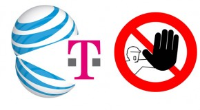 U.S. Government Blocking AT&T/T-Mobile Merger With Antitrust Suit?