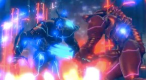 New Saints Row: The Third Trailer Goes Tron On Us