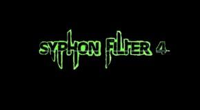 Legit Or Bullshhh: Sony Working On Syphon Filter 4 For PS3