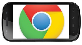 Google's Chrome Browser Coming to Android Phones Soon