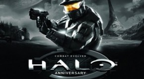 Halo Anniversary Edition Kinect Features Unveiled