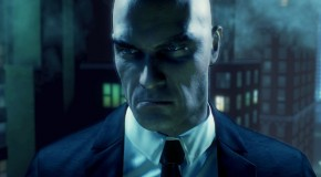 Agent 47 Steady Creeping In Hitman Absolution Teaser Trailer