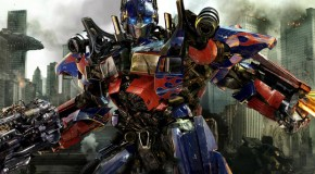 Optimus Prime Wants Michael Bay Back for 'Transformers 5'