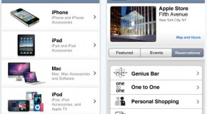 Tech Expert Reports Security Flaw in Apple Store App, Then Kicked Out From iOS Developer Program